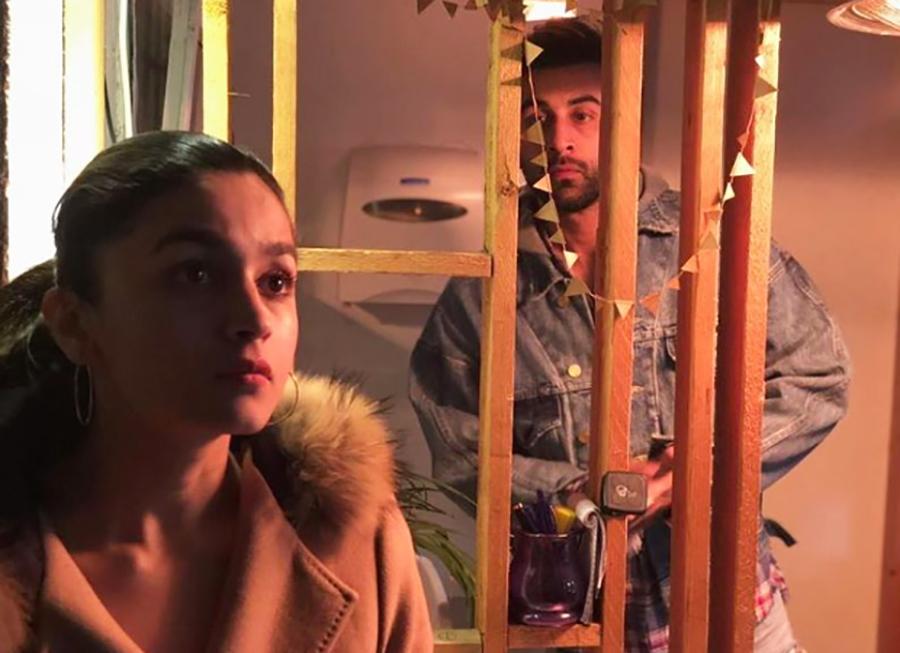 रणवीर–आलियाको 'ब्रम्हास्त्र'को बजेट ३ सय करोड