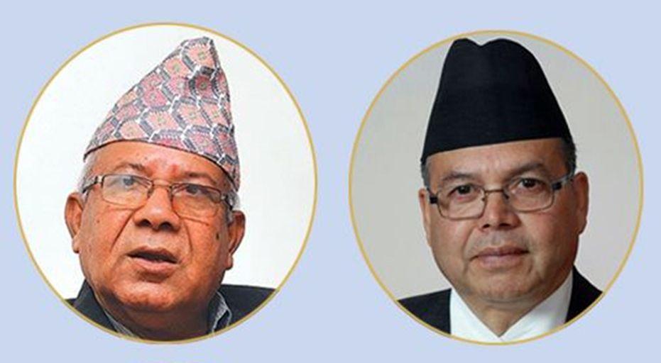 नेपाल-खनाल समूहको रणनीति: शक्ति सञ्चयसहित प्रतिरोध