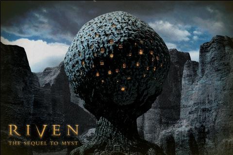 RIVEN:待望のMYST続編が、またもや客を盛大に置いてけぼりにする。【ゲーム探偵が選ぶおススメ謎解きゲーム】
