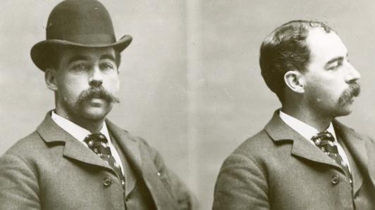 Dr.H・H・ホームズ①:薬剤師として地位を得て、殺人鬼として没落した男