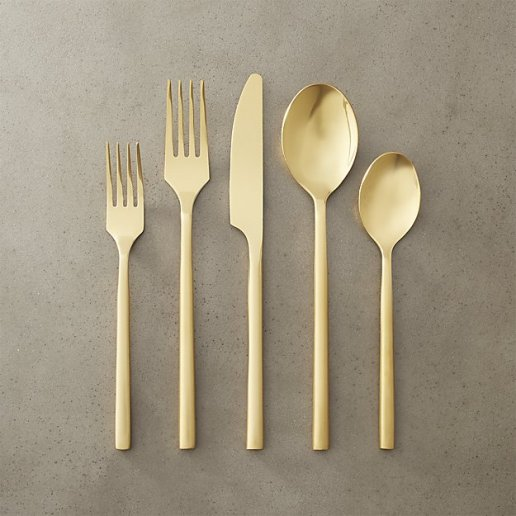 20-piece-rush-gold-flatware-set