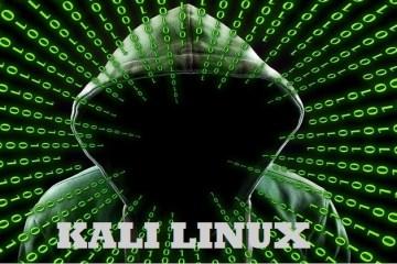Kali linux le Hacking