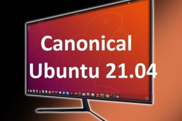 ubuntu 21.04 nouvelle version