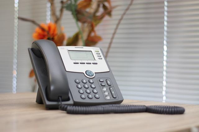 telephone VOIP Cisco certification