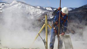 APTOPIX Fracking A Closer Look