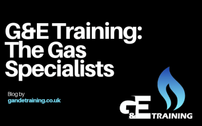 G&E Training: The Gas Specialists
