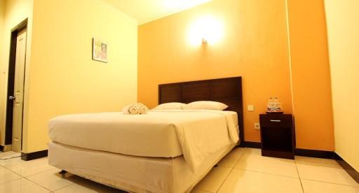 deluxe room hotel maria