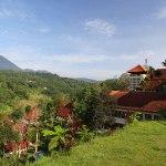 view villa bali camp