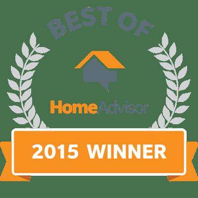 Best of Home Advisor 2015