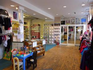 Wellingborough shop 14.07.14