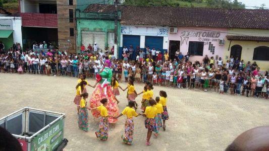 003030dd-00f1-4893-b1ca-b0cc8bd54f8b_1 Prefeitura de Pirai do Norte realiza Desfile Cívico de 7 de setembro