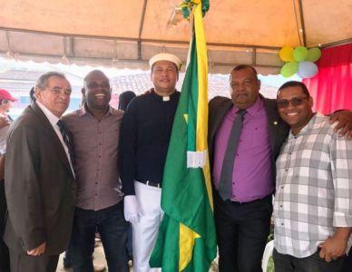 6d7a0de6-be22-4763-8561-29be9329af77_1 Prefeitura de Pirai do Norte realiza Desfile Cívico de 7 de setembro