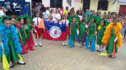 84654029-24c8-42eb-9367-f90ed74f8b66_1 Prefeitura de Pirai do Norte realiza Desfile Cívico de 7 de setembro
