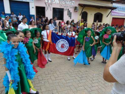 DSC06547_1 Prefeitura de Pirai do Norte realiza Desfile Cívico de 7 de setembro