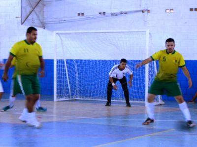 DSC06705 AGEUSP realizou o 1º Torneio Universitário de Futsal em Gandu