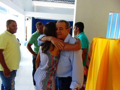 DSC06883_1 Deputado Euclides Fernandes foi recebido com alegria em Gandu