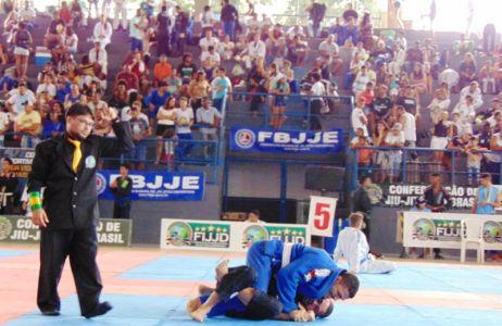 Feira De Santana Sediou O Campeonato Mundial De Jiu Jitsu 2018