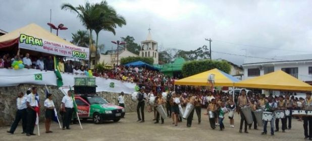 df822a8f-622e-48ef-b1af-c028f3ebc471_1 Prefeitura de Pirai do Norte realiza Desfile Cívico de 7 de setembro