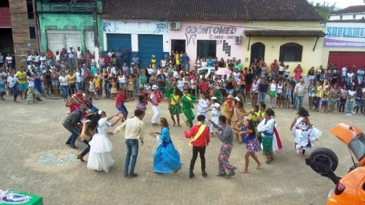 e87ea74a-7bb2-49b8-b549-346026367377_1 Prefeitura de Pirai do Norte realiza Desfile Cívico de 7 de setembro