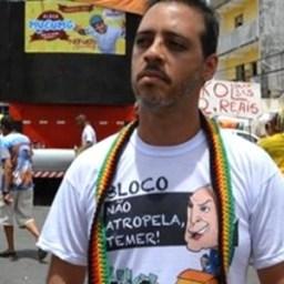 """Vereador do Psol acha que carnaval sem cordas """"ainda é muito pouco"""""""