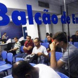 Bahia tem maior taxa de desocupação do Brasil no primeiro trimestre