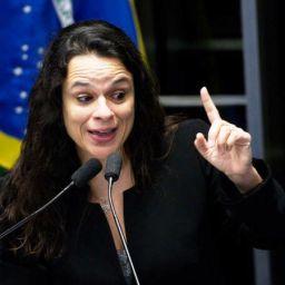 """""""Ministra Carmen Lúcia, se prepare para assumir a Presidência"""""""