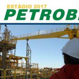 Processo Seletivo Petrobras 2017 – Estágio