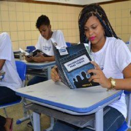 Universidade para Todos: Abertas as inscrições para o curso preparatório