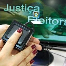 TRE-BA encerra biometria em mais 39 municípios, superando 85% de regularizações