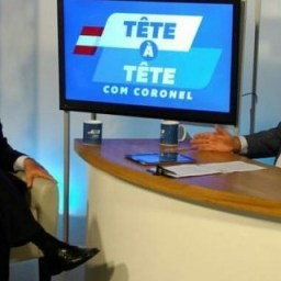 Continuo não acreditando, diz Leão sobre candidatura de Neto