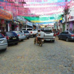 Governo anuncia reforma do Mercado Municipal e asfalto no centro de Gandu