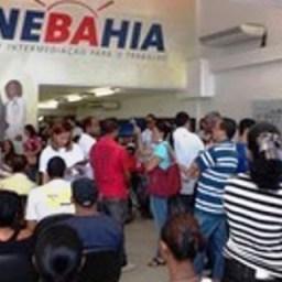 SineBahia colocou 5.907 pessoas no mercado de trabalho em maio