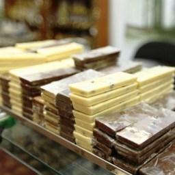 CETEP: Fábrica-Escola  promove curso de chocolate em Gandu