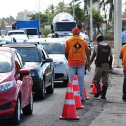 DETRAN-BA inicia recadastramento de veículos com placas de final 8