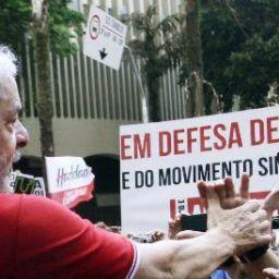De ônibus, Lula percorrerá Nordeste durante 20 dias a partir de agosto