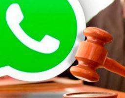 Xingamentos pelo WhatsApp geram dever de indenizar