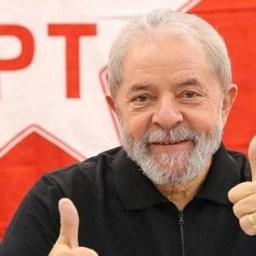 Lula lidera nova pesquisa de intenções de voto para 2018; Bolsonaro é segundo