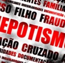 NEPOTISMO: MP recomenda exoneração de servidores de prefeituras de 7 cidades da Bahia