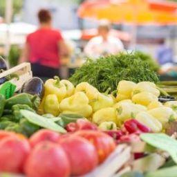 Preços de frutas e hortaliças ficam mais baratos nas Ceasas