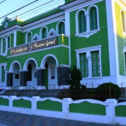 PF prende ex-controlador geral da Prefeitura de Santo Antonio de Jesus