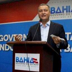 BA: Governo do Estado garante 13° e anuncia antecipação de salário dos servidores