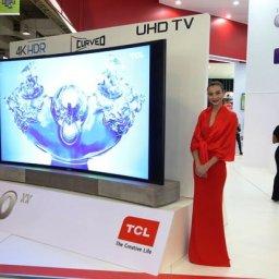 Vendas de televisão voltam a crescer e empresas apostam em aparelhos com 4K