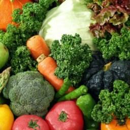 Conheça 26 Alimentos Ricos em Sais Minerais