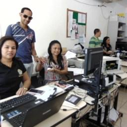 Bahia atinge 1,5 milhão de eleitores biometrizados em 2017