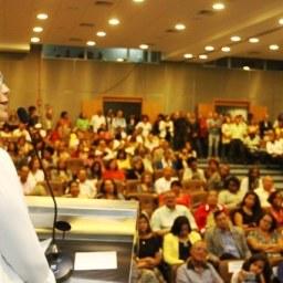 Estado reúne 52 municípios em reunião do Fórum de Gestores da Igualdade Racial