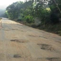 Governo divulga licitação para obra de recuperação da rodovia Gandu/Ibirataia