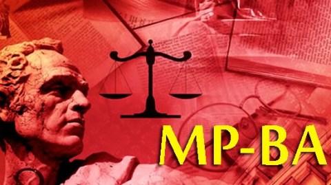 MP suspende expediente da segunda-feira (28) e todos os eventos programados até dia 30