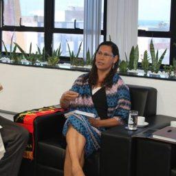 Sepromi destaca os 12 anos do Núcleo de Religiões de Matrizes Africanas da PM