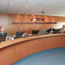 TCM julgou 2.479 processos em 2018