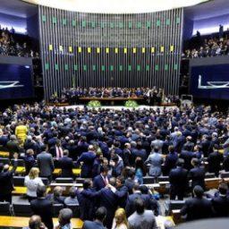 Câmara retoma discussão sobre reforma política nesta segunda-feira